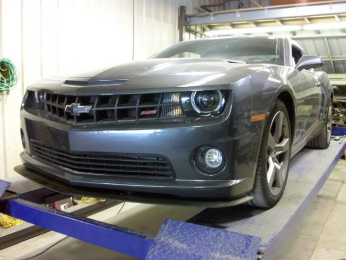 2010-2015 Camaro Parts | MAGG Performance